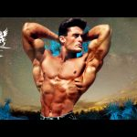Steve Jones Bodybuilder Motivation